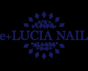 ルシアネイルロゴ