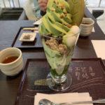 抹茶パフェ★_20190314_1