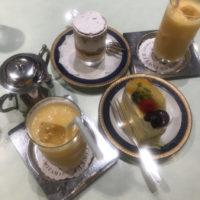 喫茶店♪_20190825_1